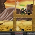 Ultimate Cannon Strike