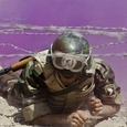 Sõdur
