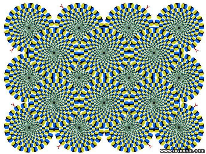 Break Your Eyes