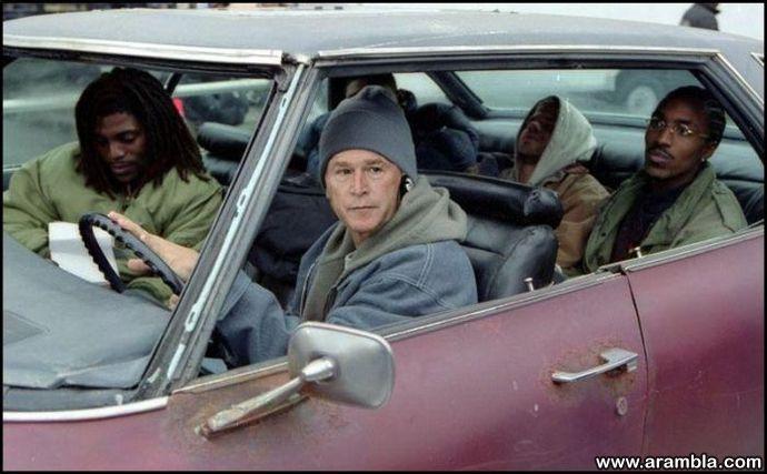 J.W.Bush