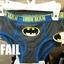 iron or bat-man?