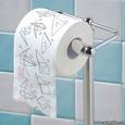 Unusual Toilet Paper