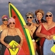 Wild Grannies