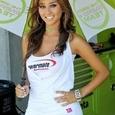 MotoGP Girl