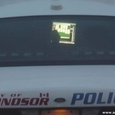 Cops Like To Play Solitaire