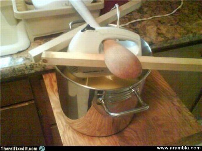 Köögikombain