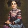 Modern Celebrities in Classic Paintings