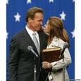 Arnold Schwarzenegger Aging Timeline