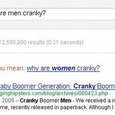 Google knows better