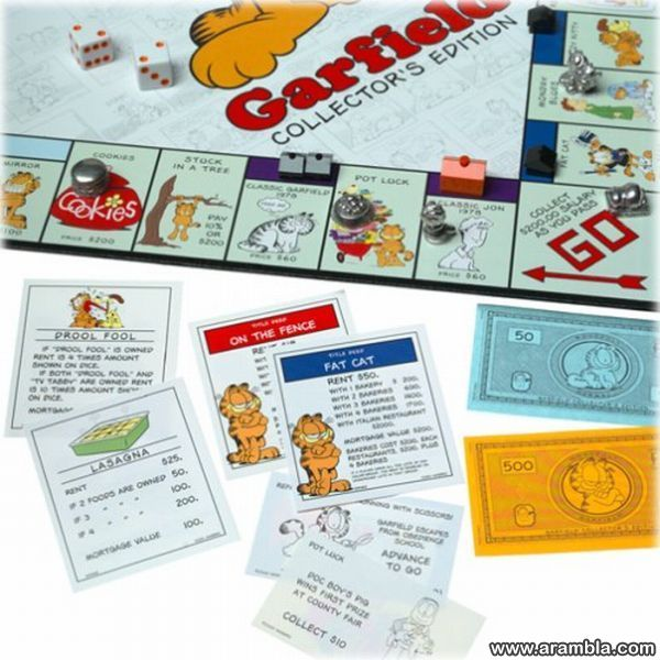 Monopoly Turns 75