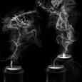 Beautiful Smoke Art