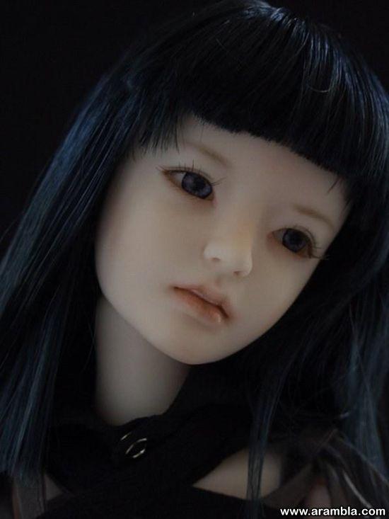 Sad Emo Dolls