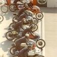 Retro Moto GP