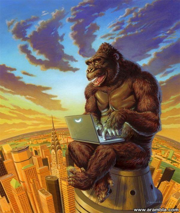 King-Kong