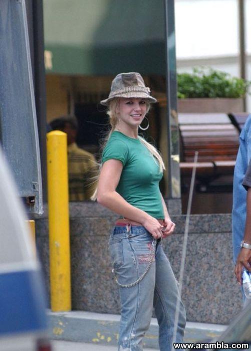 Small big Britney