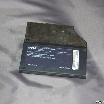 CD-ROM Dell C-seeria