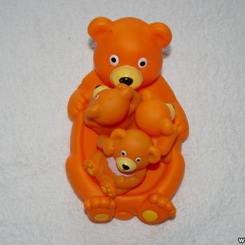 Vanni mänguasi