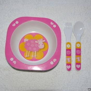 Laste toidunõud