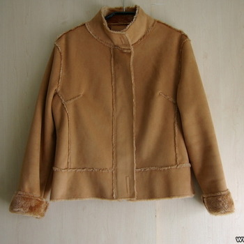 Naiste jakk talveks Only nr.38