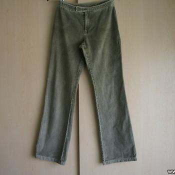 Klementi püksid nr.38.