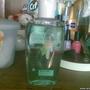 näopuhastus vesi