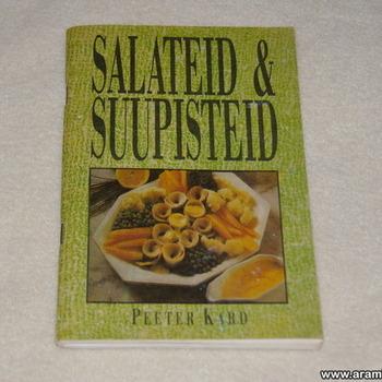 Salateid ja suupisteid
