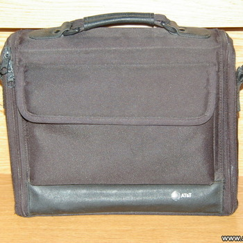 Sülearvuti kott 30x24cm.