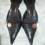 mustad kingad,madalad