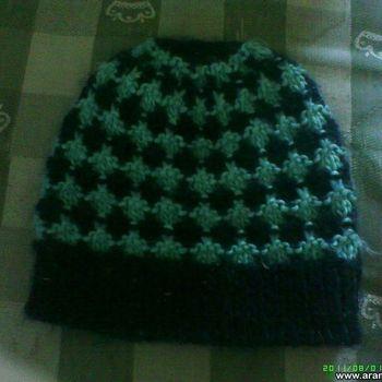 ruuduline müts
