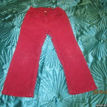 H&M püksid nr.110