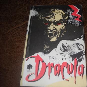 Dracula - põnevuse klassika!