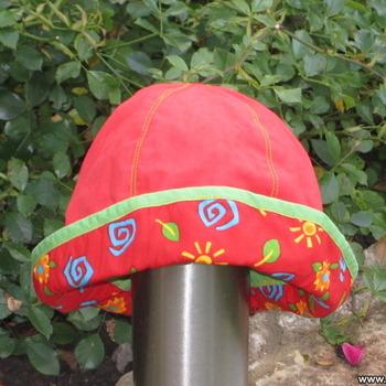 KappAhl müts 54/56