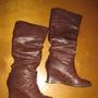 Pruunid saapad,37
