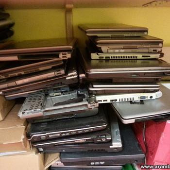 Sülearvutite varuosad
