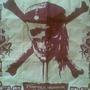 Kariibimere Piraatide rätik
