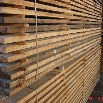 Ostan ehituslikku puitmaterjali