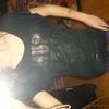 Must seppälä tuunika xs