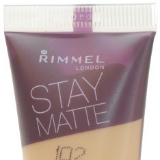 RIMMEL Stay Matte UUS jumestuskreem, 15 ml!