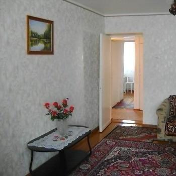 Müüa korter Paldiskis