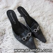 Väikse kontaga kingad Nr.39