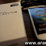 Samsung galaxy S3 never been used /sealed