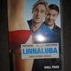 DVD Linnaluba