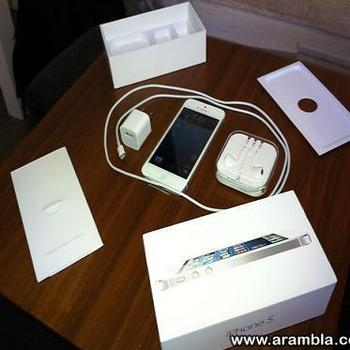 Apple iPhone 5 64GB ..
