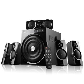 Fenda F6000U 5.1 kõlarid, väljundvõimsus 12